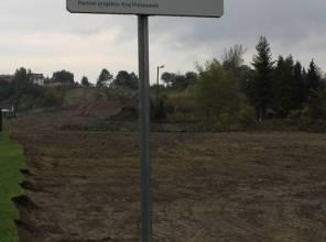 W Jaśle rozpoczęła się budowa nowego odcinka drogi wojewódzkiej nr 992