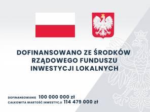 """<h4 style=""""margin-left:0px; margin-right:0px; text-align:start""""><span style=""""font-size:14px"""">Rządowy Fundusz Inwestycji Lokalnych (RFIL) to program, w ramach którego rządowe środki trafiają do gmin, powiatów i miast w całej Polsce na inwestycje bliskie ludziom. Wsparcie jest bezzwrotne i pochodzi z Funduszu Przeciwdziałania COVID-19. Nabór wniosków do pierwszego etapu trwał do 30 września 2020 roku. </span></h4>  <h4 style=""""margin-left:0px; margin-right:0px; text-align:start""""><span style=""""font-size:14px"""">W ramach programu Podkarpacki Zarząd Dróg Wojewódzkich aktualnie realizuje projekt pn. """"Likwidacja szkód powodziowych na drogach wojewódzkich Nr 835, 881, 884, 991, 992, 988, 990, 989, 993, 864, 865, 878, 866, 867, 877, 886, 887, 889, 897, 890, 896, 895, 894, 892, 893 oraz obiektach mostowych i kładkach, polegająca na: przebudowie uszkodzonych nawierzchni, systemów odwodnienia, poboczy i skarp, umocnieniu brzegów oraz uszkodzonych przyczółków i stożków"""".</span></h4>  <h4 style=""""margin-left:0px; margin-right:0px; text-align:start""""><span style=""""font-size:14px""""><strong>Przyznane wsparcie przez Prezesa Rady Ministrów: </strong>100000000,00 zł</span></h4>  <h4 style=""""margin-left:0px; margin-right:0px; text-align:start""""><span style=""""font-size:14px""""><strong>Szacowany koszt inwestycji wg Województwa Podkarpackiego: </strong>114 479 000,00 zł</span></h4>  <p><span style=""""font-size:14px"""">Okres realizacji: 2021 - 2022</span></p>"""