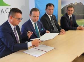 Polsko-słowacka inwestycja drogowe stała się faktem